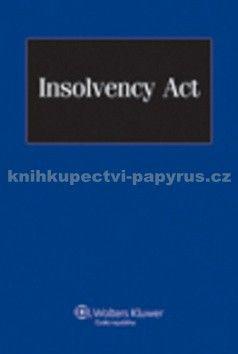 Insolvency Act - kolektiv cena od 404 Kč