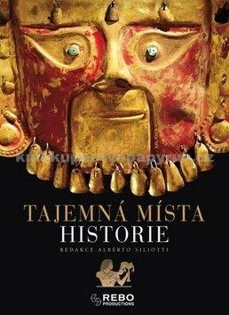 Tajemná místa historie cena od 280 Kč