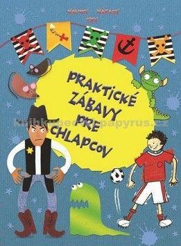Praktické zábavy pre chlapcov cena od 190 Kč