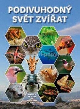 Kořínek a  Milan: Podivuhodný svět zvířat cena od 157 Kč