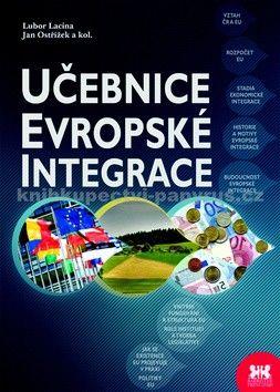 Učebnice evropské integrace cena od 159 Kč