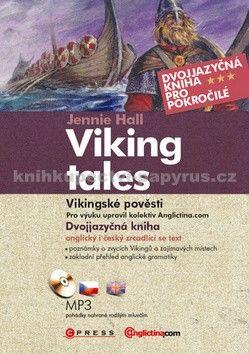 Jennie Hall: Vikingské pověsti cena od 254 Kč