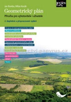 Milan Kocáb, Jan Bumba: Geometrický plán cena od 386 Kč