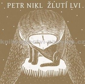 Petr Nikl: Žlutí lvi cena od 170 Kč