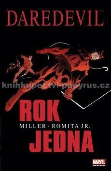 Frank Miller, John Romita: Daredevil: Rok jedna cena od 240 Kč