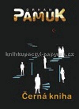 Orhan Pamuk: Černá kniha cena od 273 Kč
