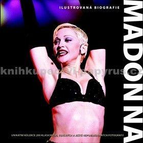 Madonna cena od 157 Kč