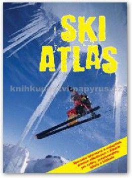 Ski atlas cena od 312 Kč