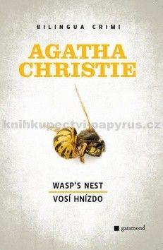 Agatha Christie: Vosí hnízdo / Wasp´s Nest cena od 0 Kč