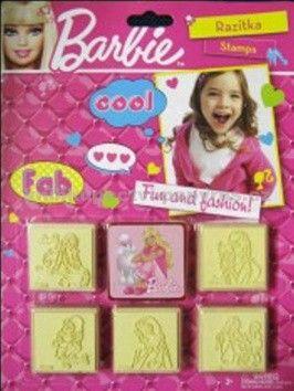 JIRI MODELS Barbie - razítka cena od 132 Kč