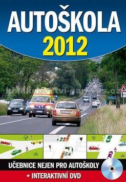 Ottovo nakladatelství Autoškola 2012 + interaktivní DVD cena od 129 Kč
