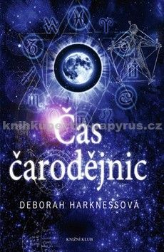 Deborah Harknessová: Čas čarodějnic cena od 319 Kč
