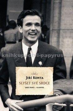 Jiří Konta: Slyšet své srdce cena od 227 Kč