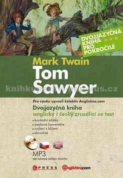 Mark Twain: Dobrodružství Toma Sawyera cena od 214 Kč