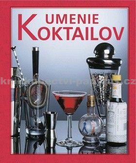 Alexander Mikšovic: Umenie koktailov cena od 209 Kč