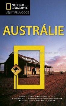 Rolf Martin Smith: Austrálie cena od 541 Kč