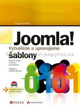 Angie Radtke: Joomla! cena od 373 Kč