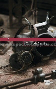 Tom McCarthy: C cena od 239 Kč
