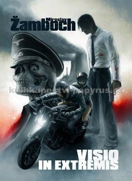 Miroslav Žamboch: Visio in extremis cena od 194 Kč