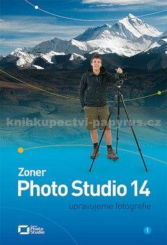 Odpovědný redaktor Ing. Pavel Kristián: Zoner Photo Studio 14 cena od 183 Kč
