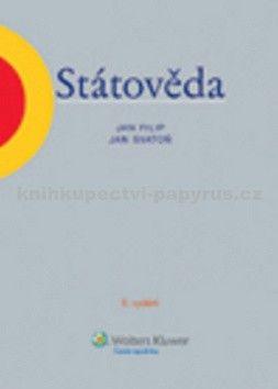 Jan  Filip, Jan  Svatoň: Státověda cena od 381 Kč