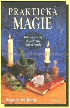 Brandy Williams: Praktická magie cena od 208 Kč