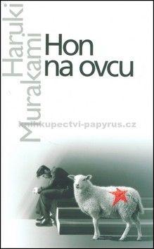 Haruki Murakami: Hon na ovcu cena od 300 Kč