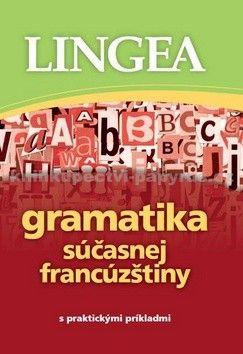 Lingea Gramatika súčasnej francúzštiny cena od 127 Kč