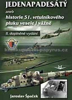 Jaroslav Špaček: Jedenapadesátý cena od 242 Kč