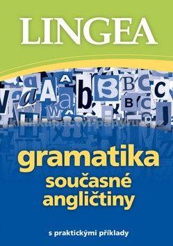 Gramatika současné angličtiny cena od 105 Kč