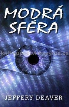 Jeffery Deaver: Modrá sféra cena od 134 Kč