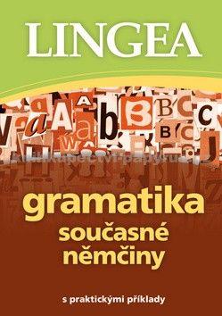 Gramatika současné němčiny cena od 117 Kč