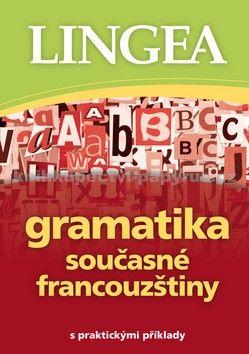 Gramatika současné francouzštiny cena od 85 Kč