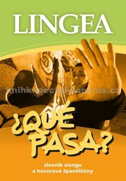 Qué Pasa? cena od 165 Kč