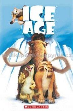 Ice Age 1 + CD cena od 169 Kč