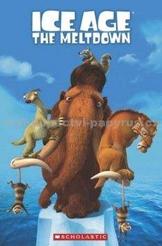 Beddall Fiona: Popcorn ELT Readers 2: Ice Age 2: The Me cena od 201 Kč