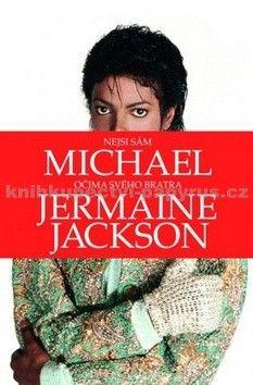Fortuna Libri Nejsi sám Michael očima svého bratra cena od 362 Kč