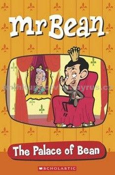 Kolektiv autorů: Popcorn ELT Readers 3: Mr Bean: The Palace of Bean with CD cena od 201 Kč