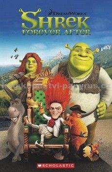 Hughes Annie: Shrek Forever After CD DreamWorks cena od 201 Kč