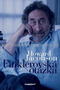 Howard Jacobson: Finklerovská otázka cena od 248 Kč