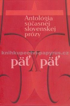päť x päť cena od 114 Kč