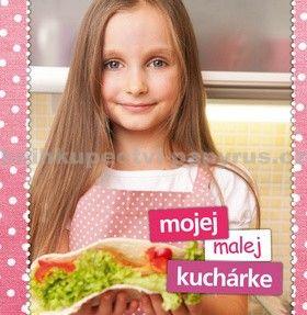 Zlatica Kramárová, Helena Kramárová: Mojej malej kuchárke cena od 83 Kč