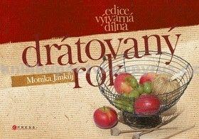 Monika Jankůj: Drátovaný rok cena od 0 Kč