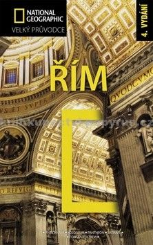 Sari Gilbert: Řím cena od 367 Kč