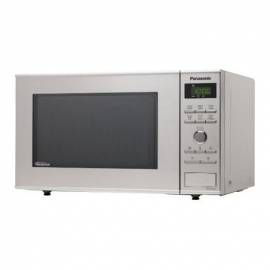 Panasonic NN-SD271SEPG cena od 3788 Kč