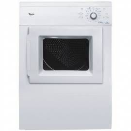 Whirlpool AWZ 8000/PRO  cena od 17890 Kč