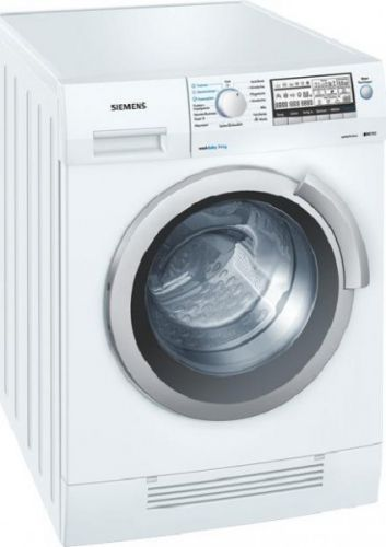 Siemens WD 14H540 cena od 0 Kč