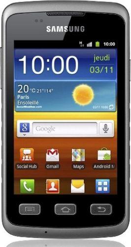 Samsung S5690 Galaxy Xcover cena od 5990 Kč
