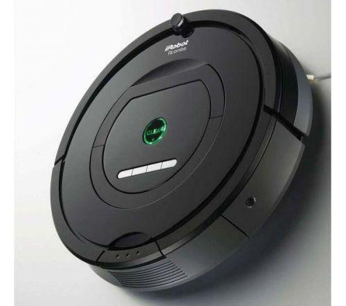 I-ROBOT Roomba 770 cena od 0 Kč