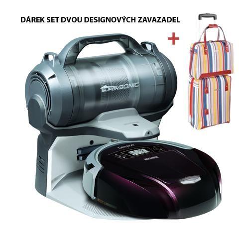 Ecovacs Deepoo D76 cena od 10990 Kč